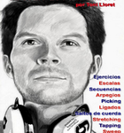 "Descargar la Demo de ""Al estilo de Paul Gilbert"""
